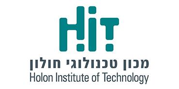 לוגו מכון טכנולוגי חולון